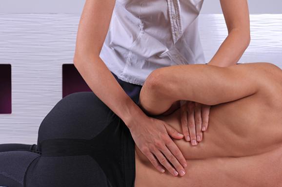 ostéopathie sciatique